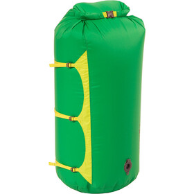 Exped Waterproof Compression Bag L green